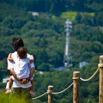 父親と息子のいい関係を作るコツと、父親が息子に与える影響