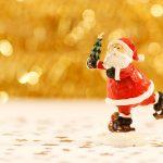アメリカ、NYのクリスマスはサンタと一緒に写真を撮ろう!どこがオススメ?
